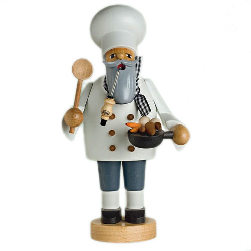 Cook Chef German Smoker