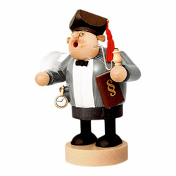 Lawyer German Incense Smoker