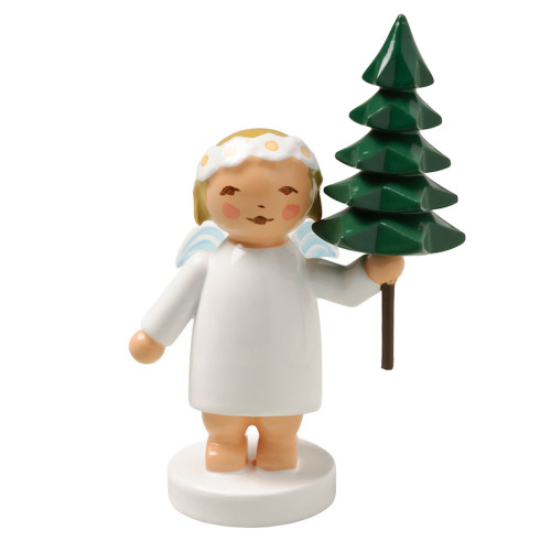 Wendt Kuhn Angel Figurine Tree FGW634X30XT