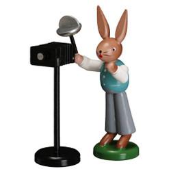Photographer Bunny
