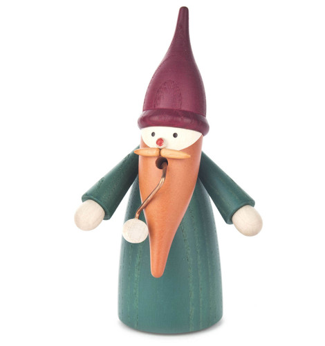 Green Gnome German Smoker