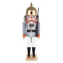 German Night Watchman German Nutcracker NCD022X090
