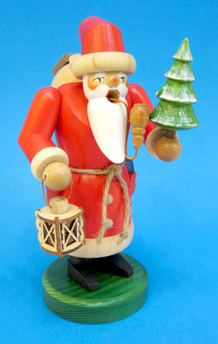 Santa German Smoker Sack SMD146X1327