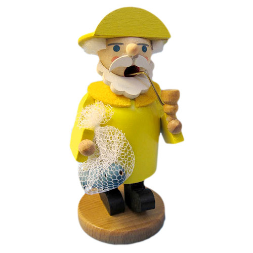 Mini Yellow Sailor German Smoker SMR263X50