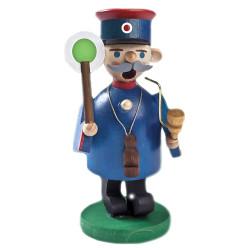 Mini Blue Watchman German Smoker SMR263X53