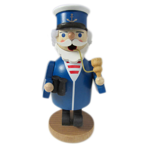 Mini Blue Sailor German Smoker SMR263X49