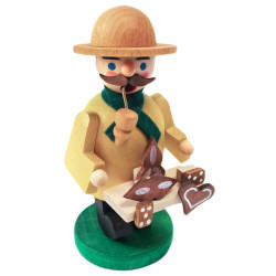 Mini Toys Game Seller German Smoker SMR263X63