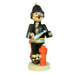 Fireman Bavarian Incense German Smoker SMR261X54