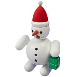 Mini Snowman German Smoker SMR263X80