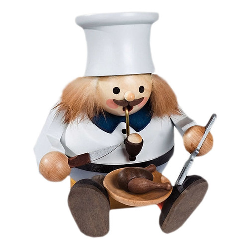 Bavarian Cook Sitting German Smoker SMR264X29