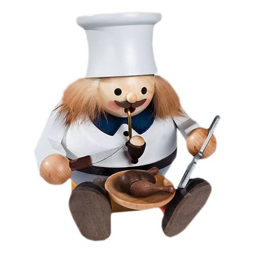 Bavarian Cook Sitting German Smoker SMR264X29