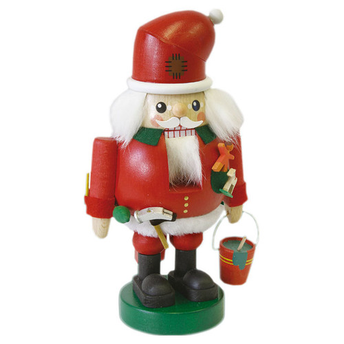 Santa German Wooden Nutcracker NCR126X92