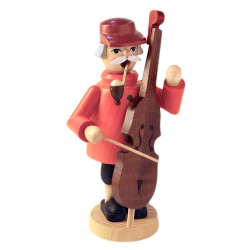German Smoker Bass Player Musician SMR260X73