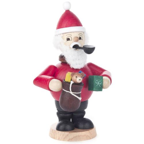 Toy Bag Santa German Smoker Gifts SMD146X1409