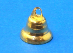 German Small Metal Bell
