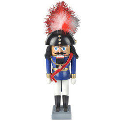 Sergeant at Arms German Nutcracker