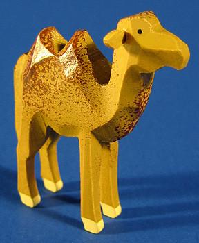Camel Figurine 50mm