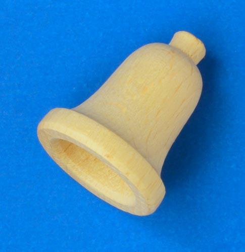 German Wood Med Bell