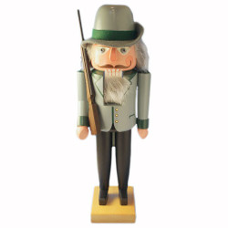 Black Forest Hunter German Nutcracker NCD022X104