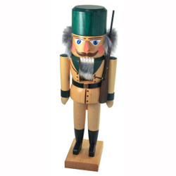 Natural Forest Warden German Nutcracker NCD022X105N