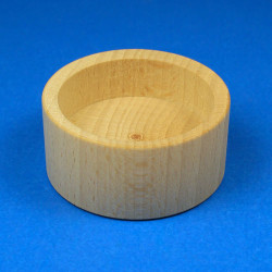 Replacement Wooden Tea Cup Holder RPTEA50X23