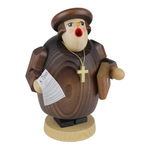 Priest Preacher Pastor German Smoker SMR261X73