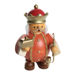 Melchior Wiseman Christmas German Smoker SMM160X82