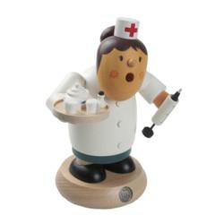 Nurse RN German Smoker SMM164X45