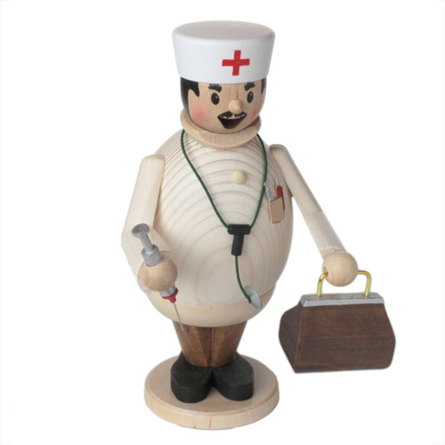 Doctor German Incense Smoker SMD146X1343X31