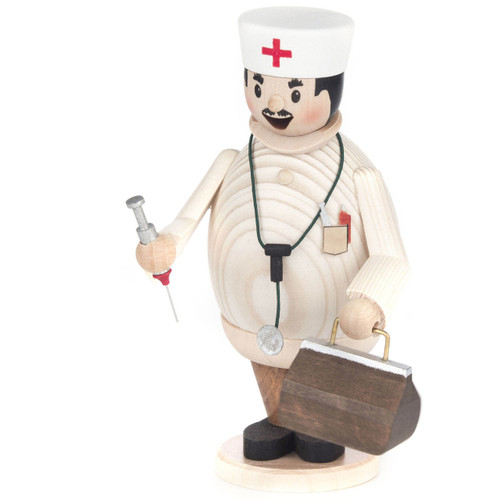 Doctor German Incense Smoker SMD146X1343X31