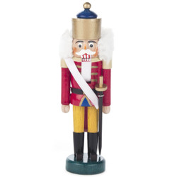 King Miniature German Nutcracker NCD071X111