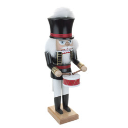 Drummer German Nutcracker NCK193X36
