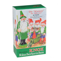 Mini PINE German Incense 24 per Box IND146X07XMINPINE