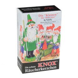Mini MYRRH German Incense 24 per Box