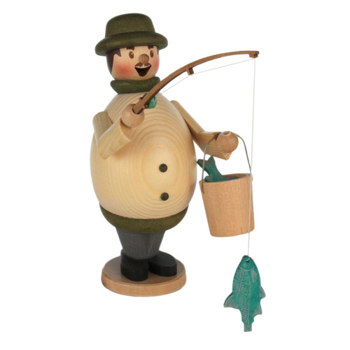 Fisher Fish German Incense Smoker SMD146X1343X1