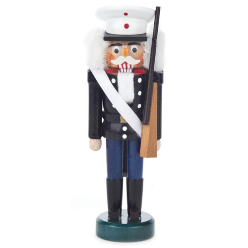 Mini Soldier Infantry German Nutcracker NCD071X174