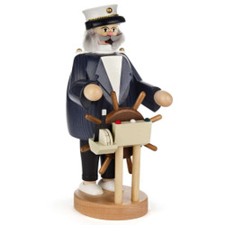 Ship Sea Captain German Smoker SMD146x1151