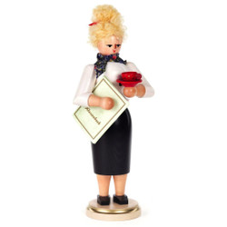 Lady Teacher German Smoker SMD146X1071