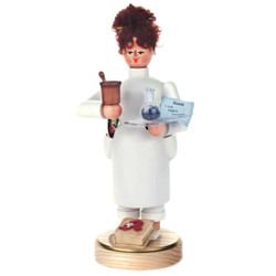 Pharmacist Lady German Smoker SMD146X1378