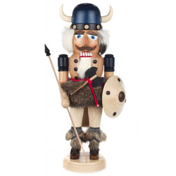 Viking German Miner Nutcracker NCD023X017