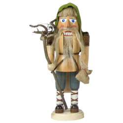 Rubezahl Mountain Man German Nutcracker NCD023X016