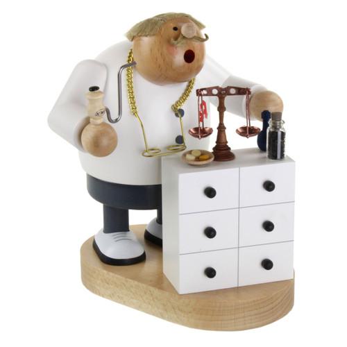 Pharmacist Apothecary German Smoker SMK216X80