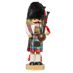 Scotland Scot German Nutcracker NCK193X42