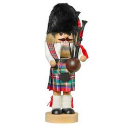 Scotland Scot German Nutcracker NCK193X42