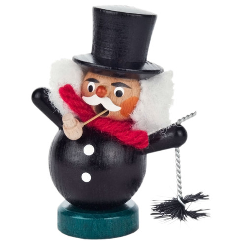 Mini Chubby Chimney Sweep German Smoker SMD136X186X1