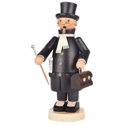Gentleman Top Hat Incense German Smoker SMD146X1293