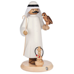 Arabic Falcon Incense German Smoker SMD146X1333X1