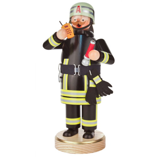 Fireman Emergency German Smoker SMD146X1379