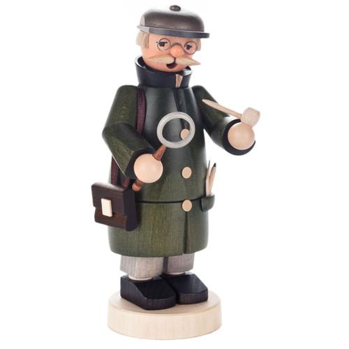 Detective Investigator German Smoker SMD146X1442