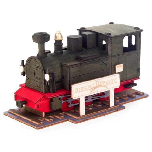 Train German Smoker SMD146X1434
